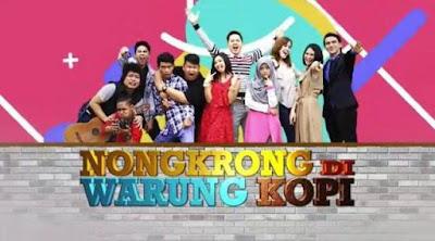 Download Lagu Nongkrong Di Warung Kopi SCTV