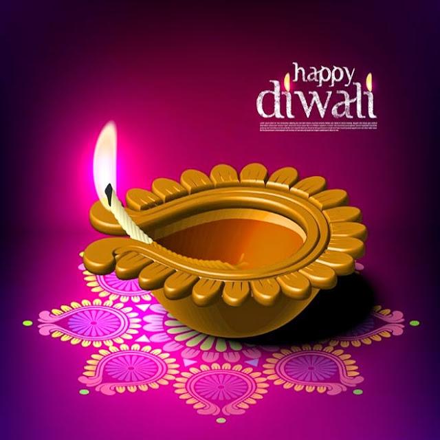 Happy Deepavali FB Cover photos