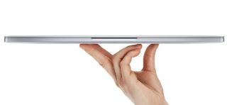 Tipis dan ringan Mi Notebook Air 4G