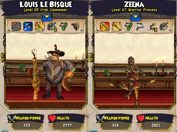 Pirates Unite: Twelve Tower Tips