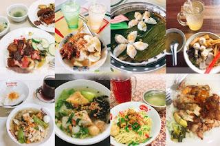 kuliner sehat
