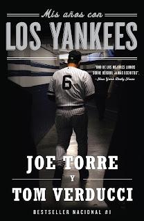 Mis años con los Yankees - Joe Torre y Tom Verducci