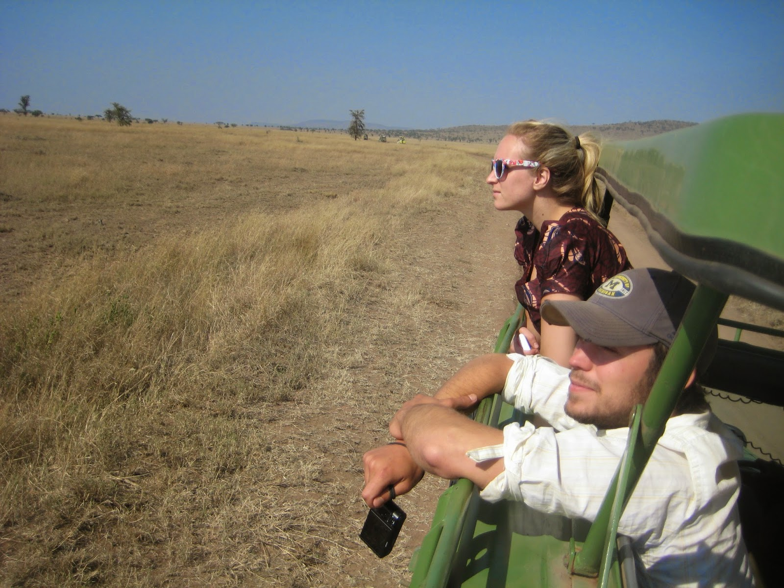 Tanzania-Travel-Safari