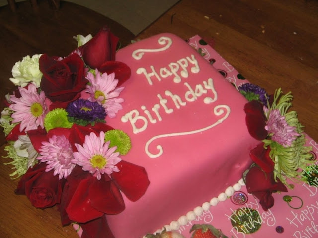 Sugar Free Birthday Cake Delivery London