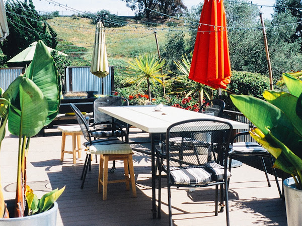 Die schönsten Gartenmöbel der Saison UNTER 200€