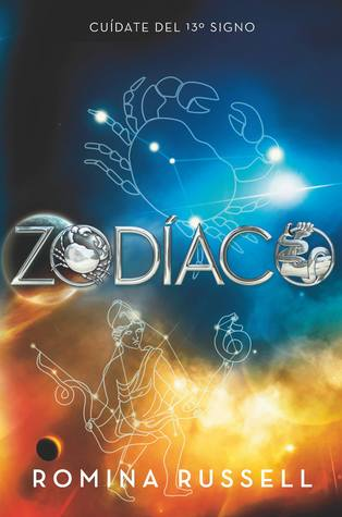 Reseña: Zodiaco | Romina Russell