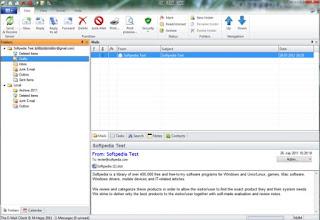 Pengertian E-mail client