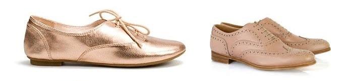 2092811606e1b Bien combinados son unos de los mejores zapatos a tener porque son cómodos  y además tiene muchas variantes dentro del estilo