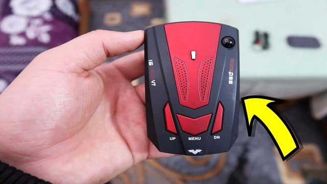 الحل النهائي لكشف جميع أنواع رادارات السرعة للسيارات !! - سيعفيك نهائيا من إرتكاب المخالفات ?!