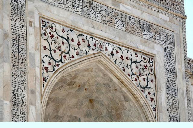 17 Fakta Menarik Taj Mahal Yang Mungkin Belum Kamu ketahui