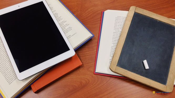 Learning From Anywhere: The Benefits of Using Technology For Learning