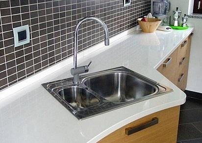 Memilih Harga Wastafel Cuci Piring Rumah Yang Sesuai