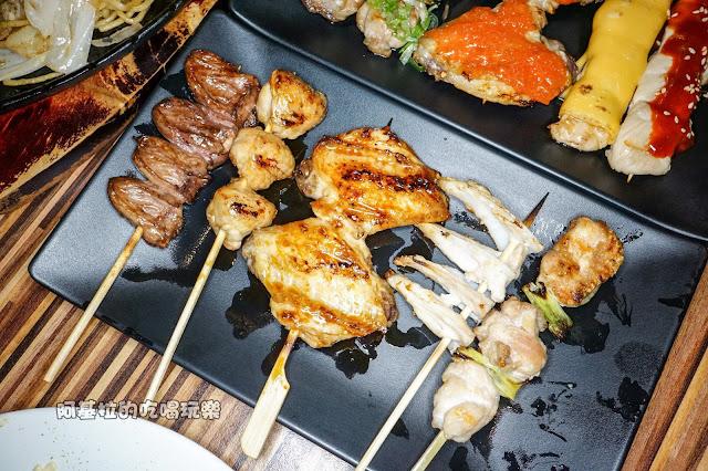17917237 1291033167616592 2323409314070387950 o - 日式料理 鳥樂 串燒日本料理 Toriraku