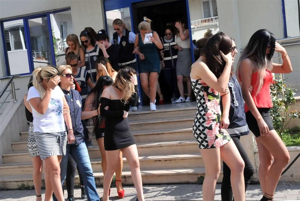 продолжении фото проституток турции моделей нечаянно из-под