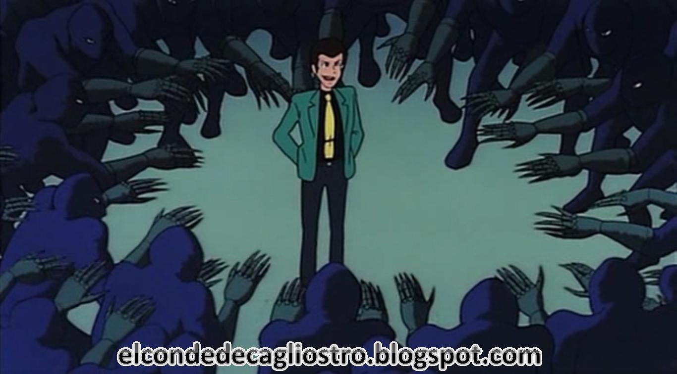 El De Lupin Download 3 Descargar Cagliostro Castillo