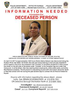 Kematian Misterius Hakim di New York