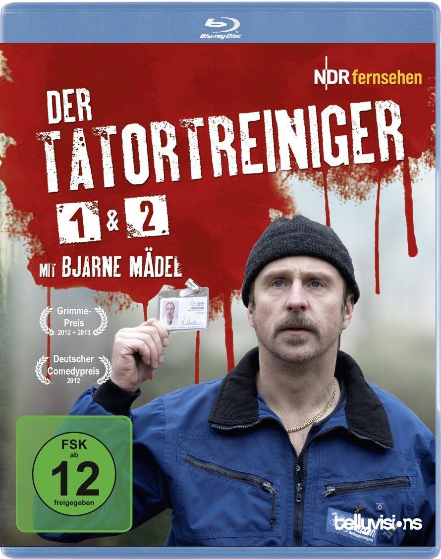 Der Tatortreiniger Staffel 3 Folge 1