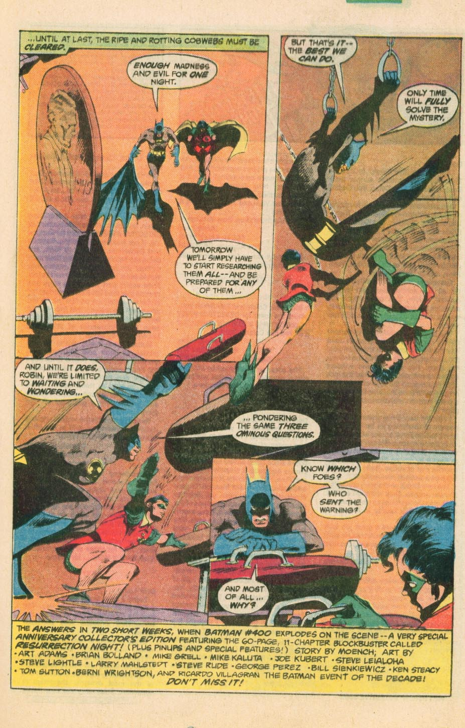 Detective Comics (1937) 566 Page 15