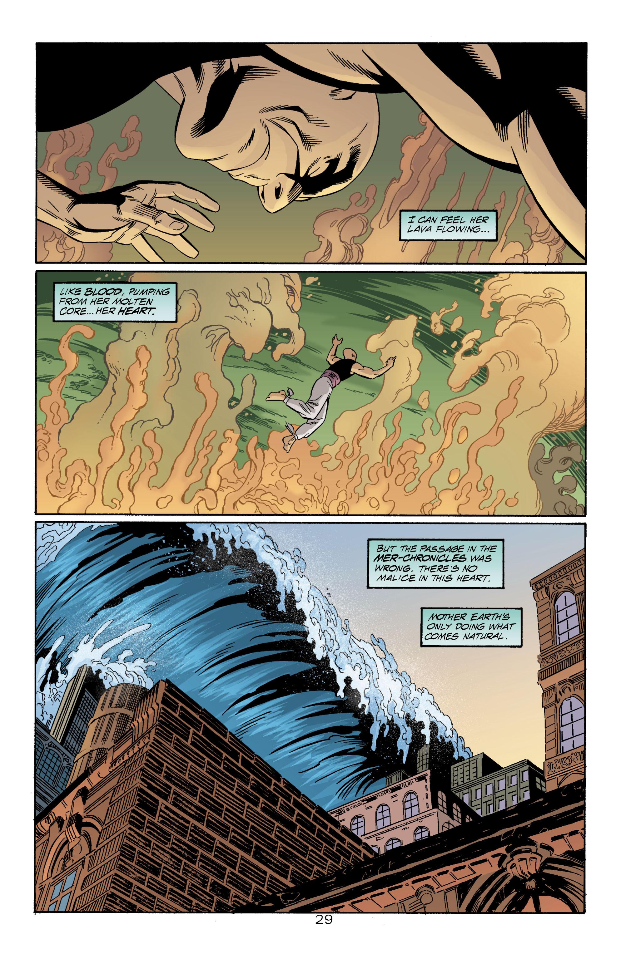Detective Comics (1937) 754 Page 28