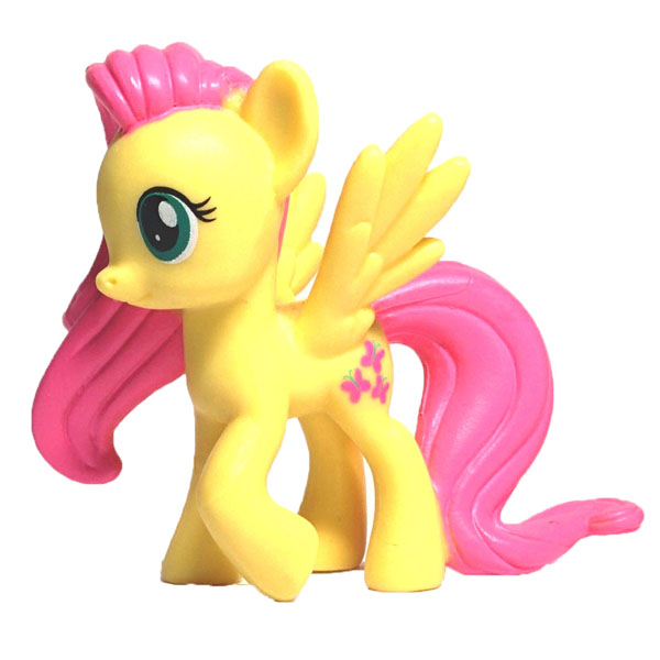 Mlp Fluttershy Blind Bags Mlp Merch