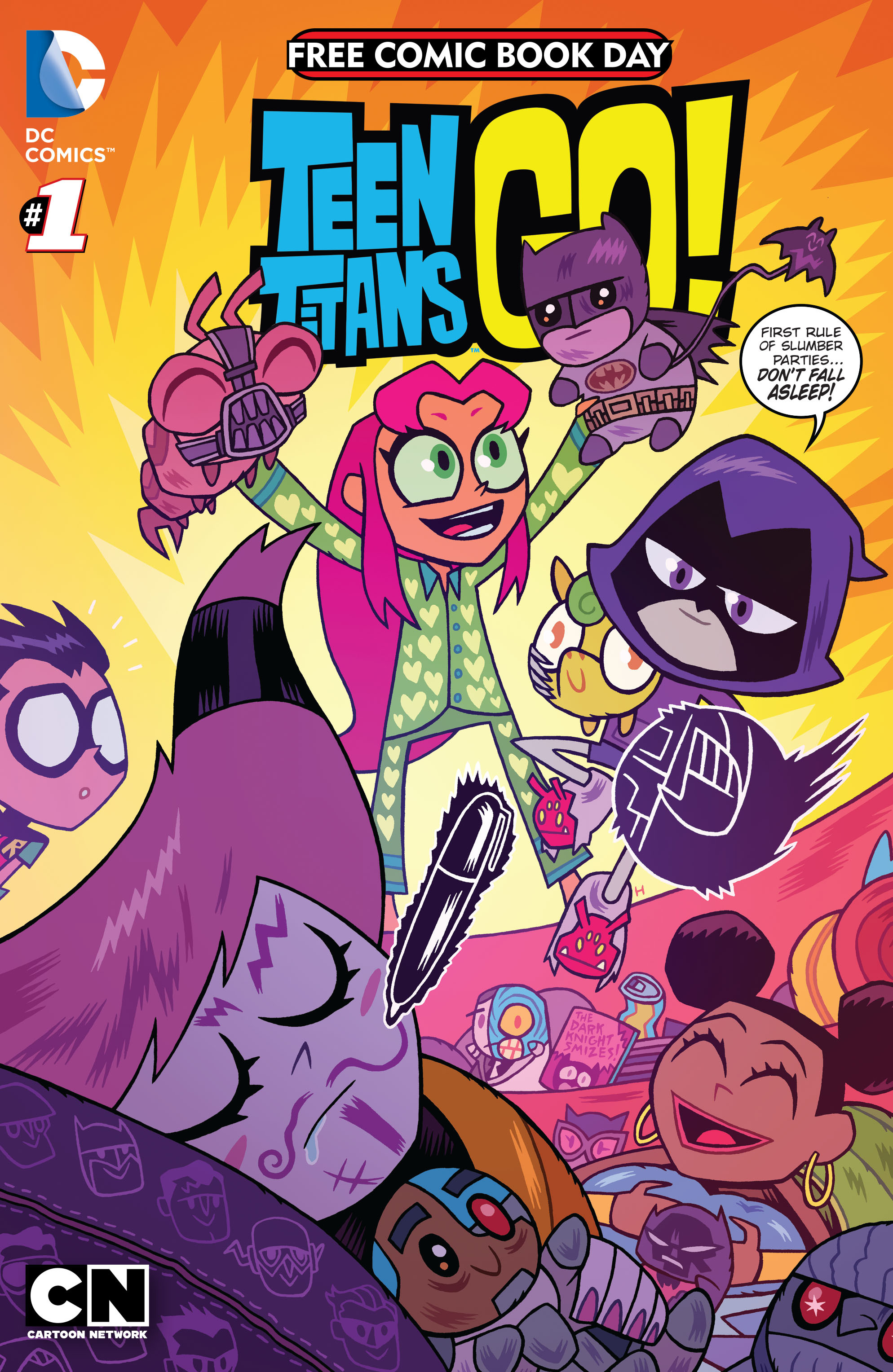 Read online Scooby-Doo! Team-Up comic -  Issue # _Special - 1
