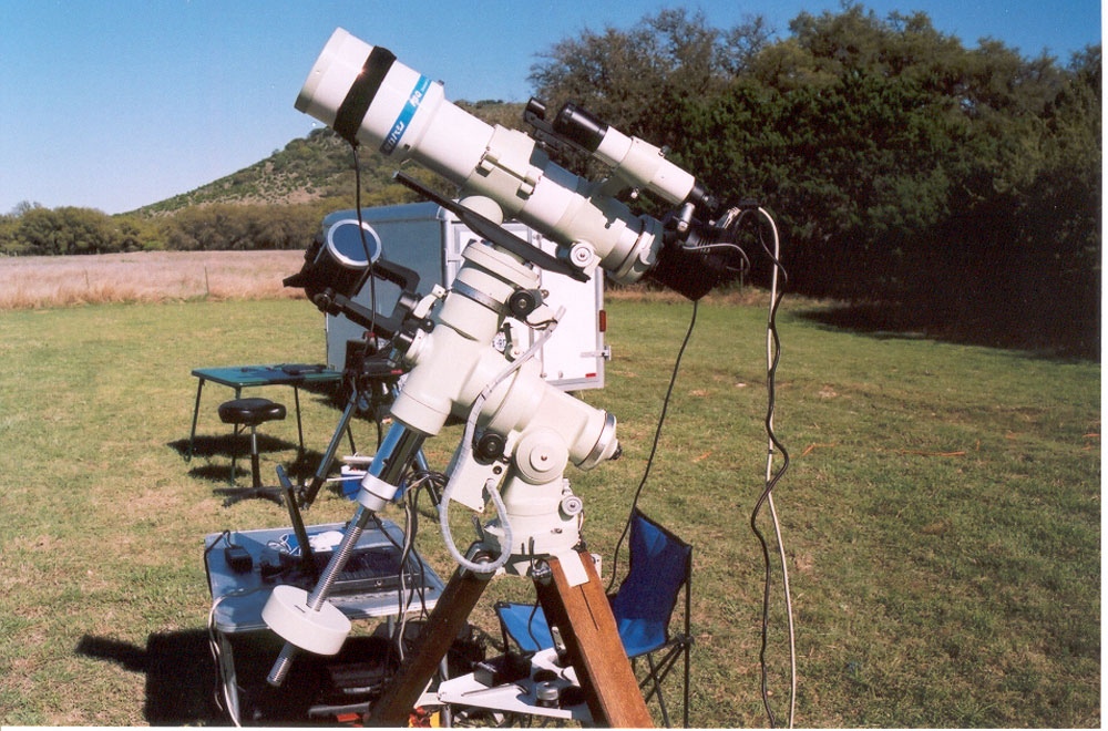 astronomy photography equipment - photo #14