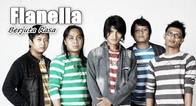 Kumpulan Lagu Flanella Mp3 Album Berjuta Rasa Terlengkap Rar, Lagu Flanella, Download Lagu Flanella, Lagu Flanella Mp3, Pop, Flanella