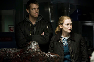 The Killing S03E11/S03E12. From Up Here/The Road To Hamelin. SEASON FINALE
