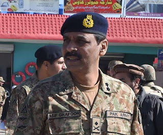 Pakistani military spokesperson Major General Asif Ghafoor claimed that two IAF pilots were arrested