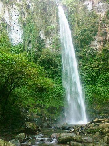 Air Terjun Indah Yang Tersembunyi Di pulau Bali