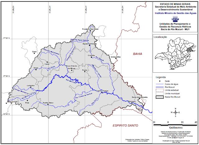 Suzano Papel e Celulose e TNC firmam parceria para recuperação de nascentes do Rio Mucuri