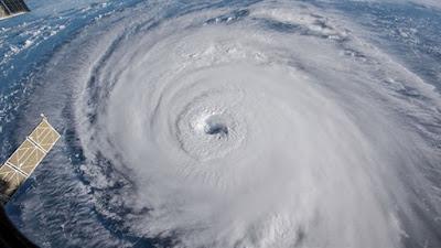 إعصار فلورنس
