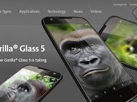 Pelindung Layar Smartphone