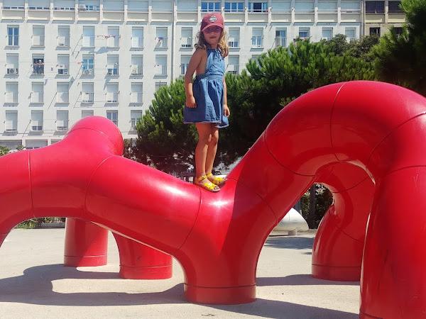 Sortie en famille : Le Square Vaudoyer de Marseille