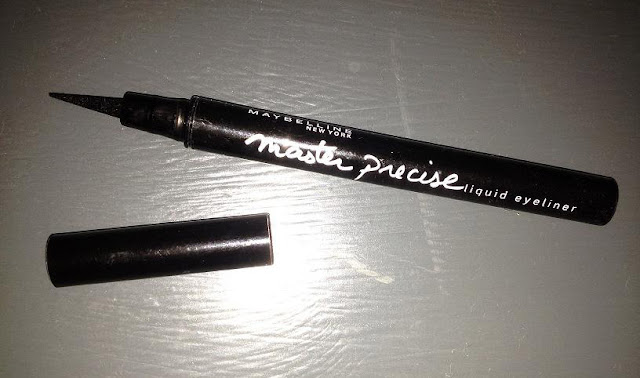 Membeli Review Eyeliner Maybelline Di Female Daily
