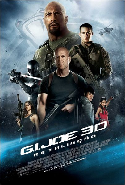Download G.I. Joe 2: Retaliação Legendado