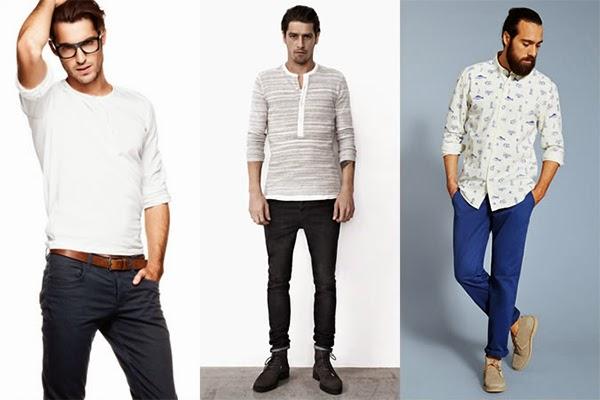 a34c3a538c Macho Moda - Blog de Moda Masculina  Dicas de Roupas para Homens Altos!
