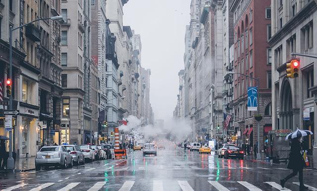 Our Adventure Through New York City