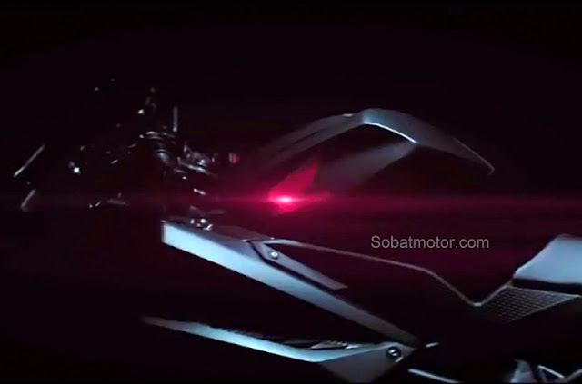 Inilah video teaser yang diduga kuat adalah All New Honda CBR250RR 2 silinder plus analisanya singkatnya