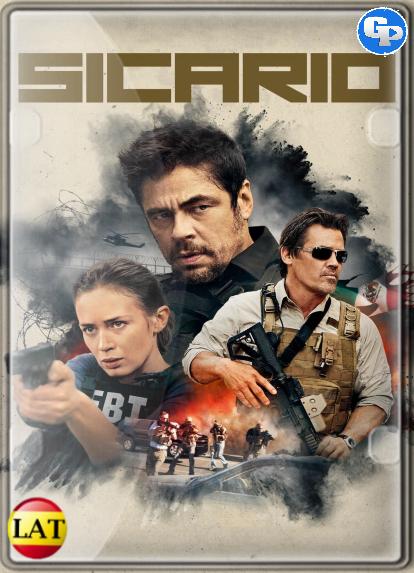 Sicario (2015) LATINO