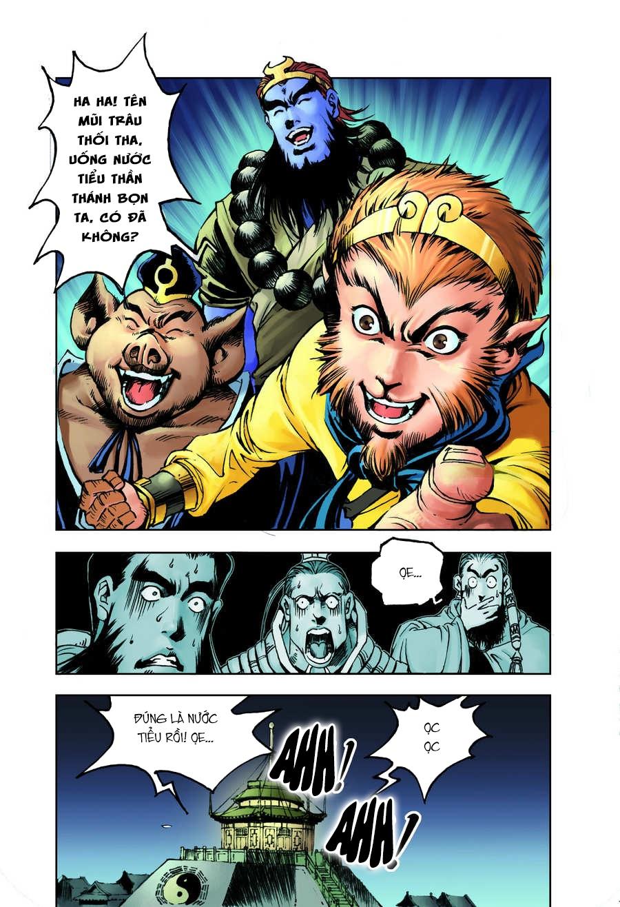 Tây Du Ký màu - Chapter 87 - Pic 9