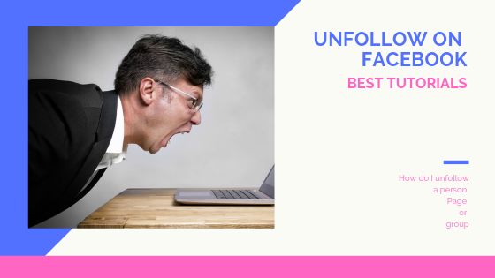 How Do You Unfollow On Facebook<br/>