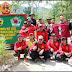 Photo KOKAM Buleleng Bersama TNI Sukseskan Kegiatan TMMD ke-100