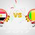 مباراة مصر ومالى اليوم والقنوات الناقلة بى أن ماكس HD1