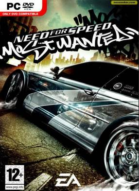 NFS Most Wanted Black Edition [Full] + Rip Español