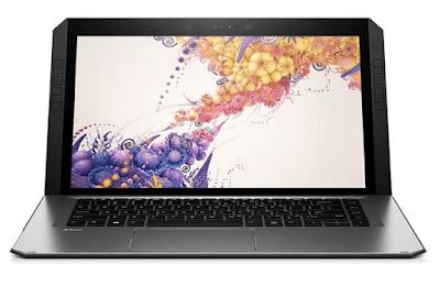 HP Zbook x2 Laptop