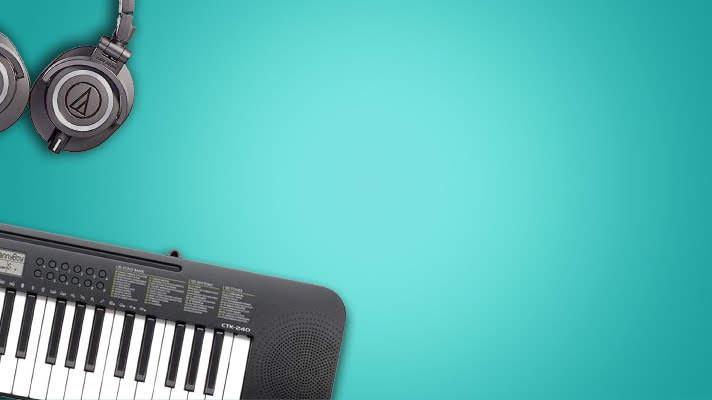 Classroom Design:  Creating a Music Theme Classroom