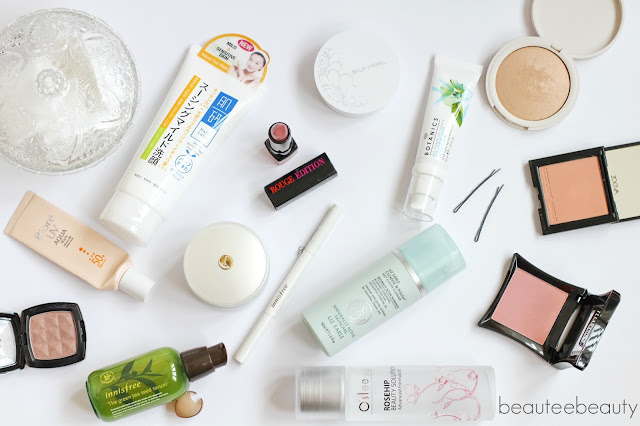 Morning Skincare & Beauty Routine