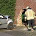 Geilenkirchen: von-Humboldt-Straße / Landstraße, schwerer Verkehrsunfall