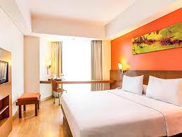 Harga Hotel di Semarang: Ibis Semarang Simpang Lima